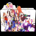 Uma Musume: Pretty Derby Folder Icon
