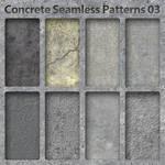 Concrete Seamless Pattern 03