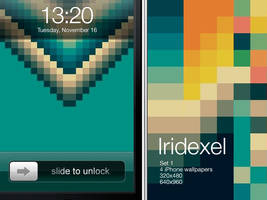 Iridexel by fifty6