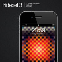 Iridexel 3 by fifty6