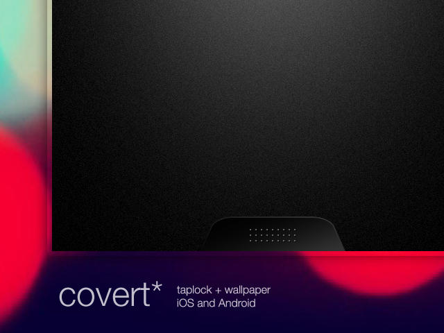 Covert by fifty6
