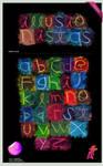 typeface:Illusionistas