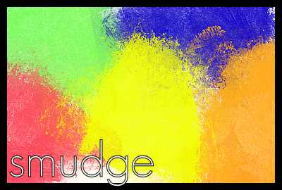 Smudge Brushes by eating-that-sundae