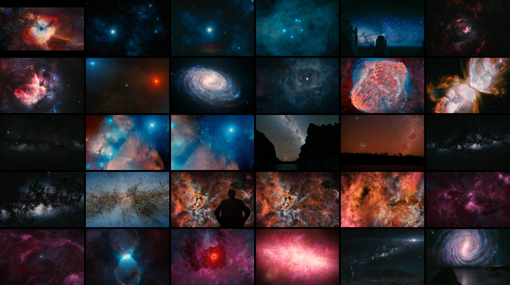 Cosmos A Spacetime Odyssey Wallpapers By Allibear17 On Deviantart