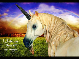 Unicorn Pack -Stock