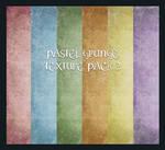 Pastel Grunge Texture Pack 2