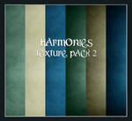 Harmonies Texture Pack2