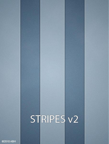 Stripes v2 by abh83