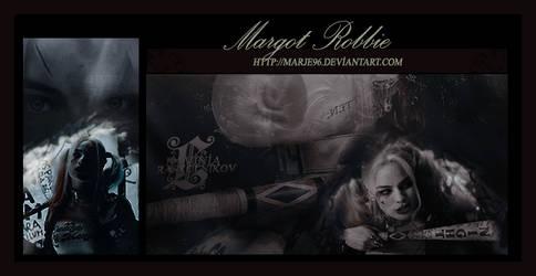 Margot Robbie - Gif