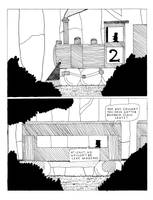 Sunnyville Stories Number 1 Page 2 by maxwestart