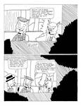 Sunnyville Stories Number 1 Page 3 by maxwestart