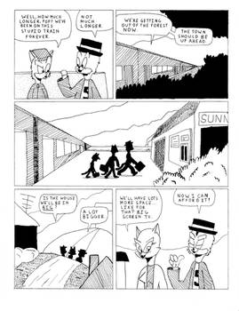Sunnyville Stories Number 1 Page 5