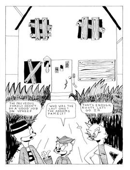 Sunnyville Stories Number 1 Page 7