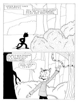 Sunnyville Stories Number 1 Page 11