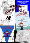 Free Sunnyville Cover