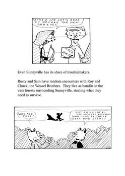 Free Sunnyville Page 4
