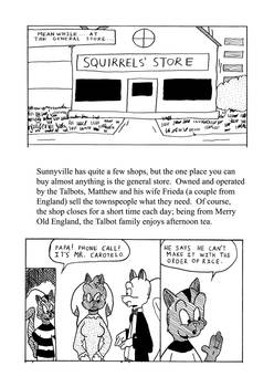 Free Sunnyville Page 9