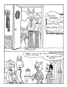 Sunnyville Stories #13 Page 9