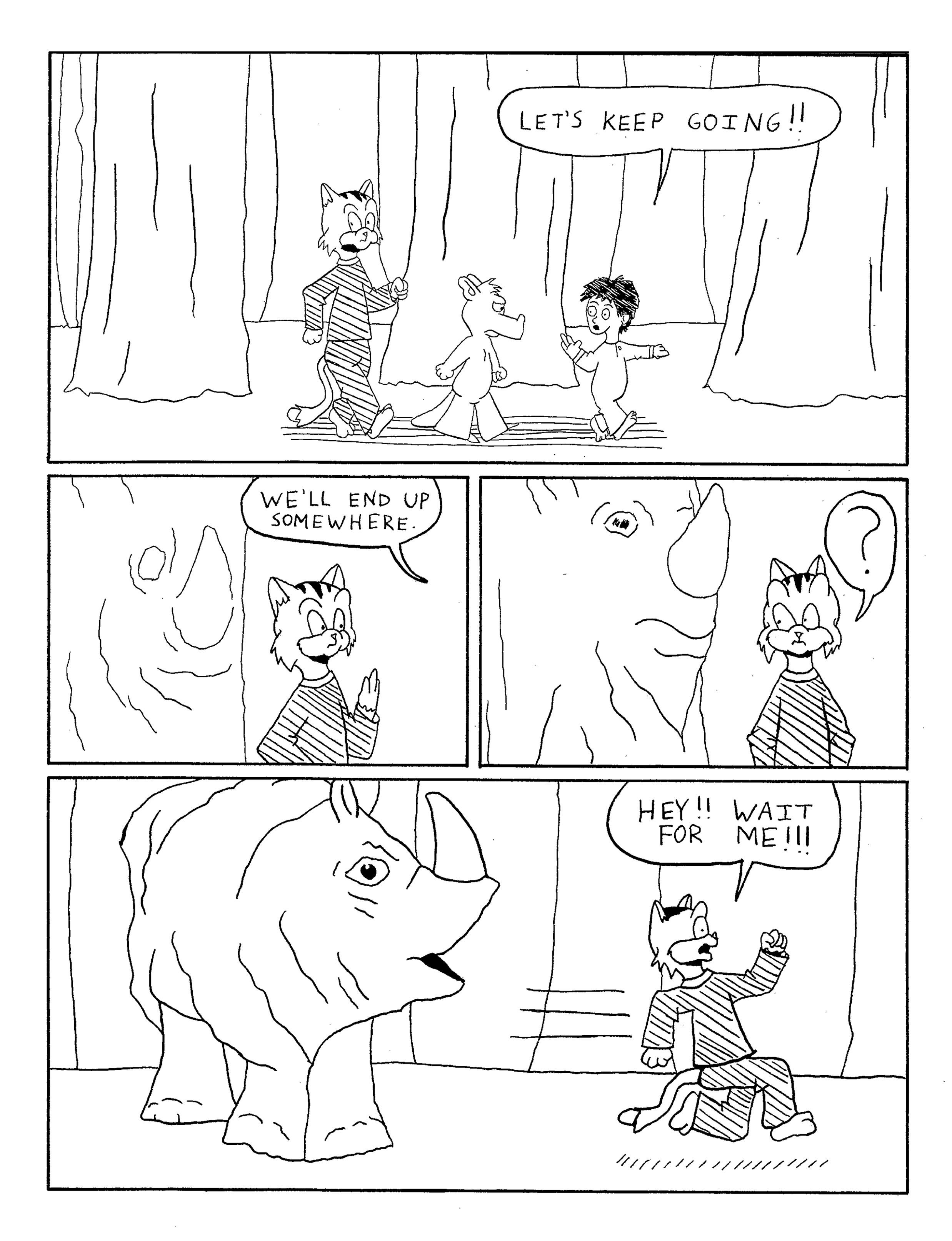 Sunnyville Stories #14 Page 24