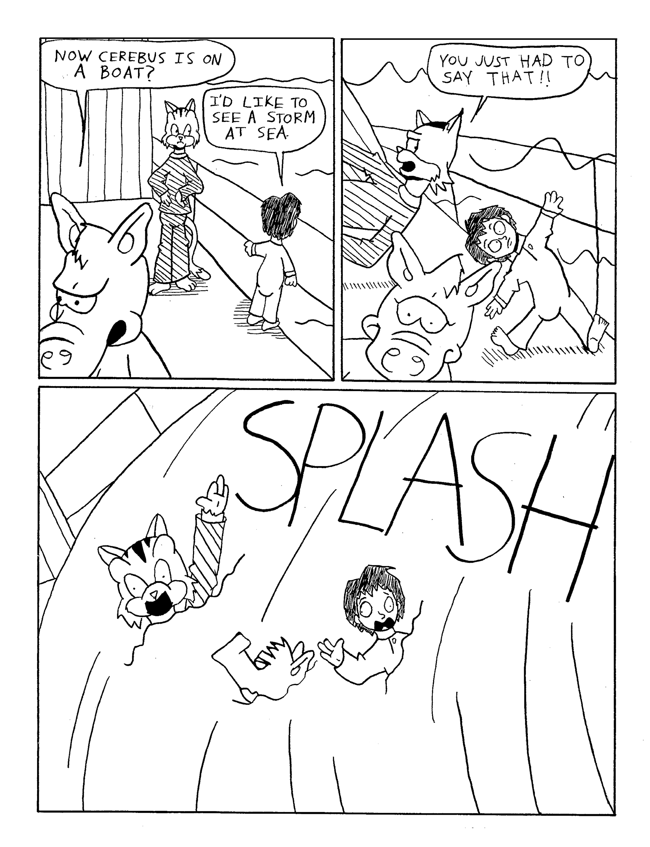 Sunnyville Stories #14 Page 25