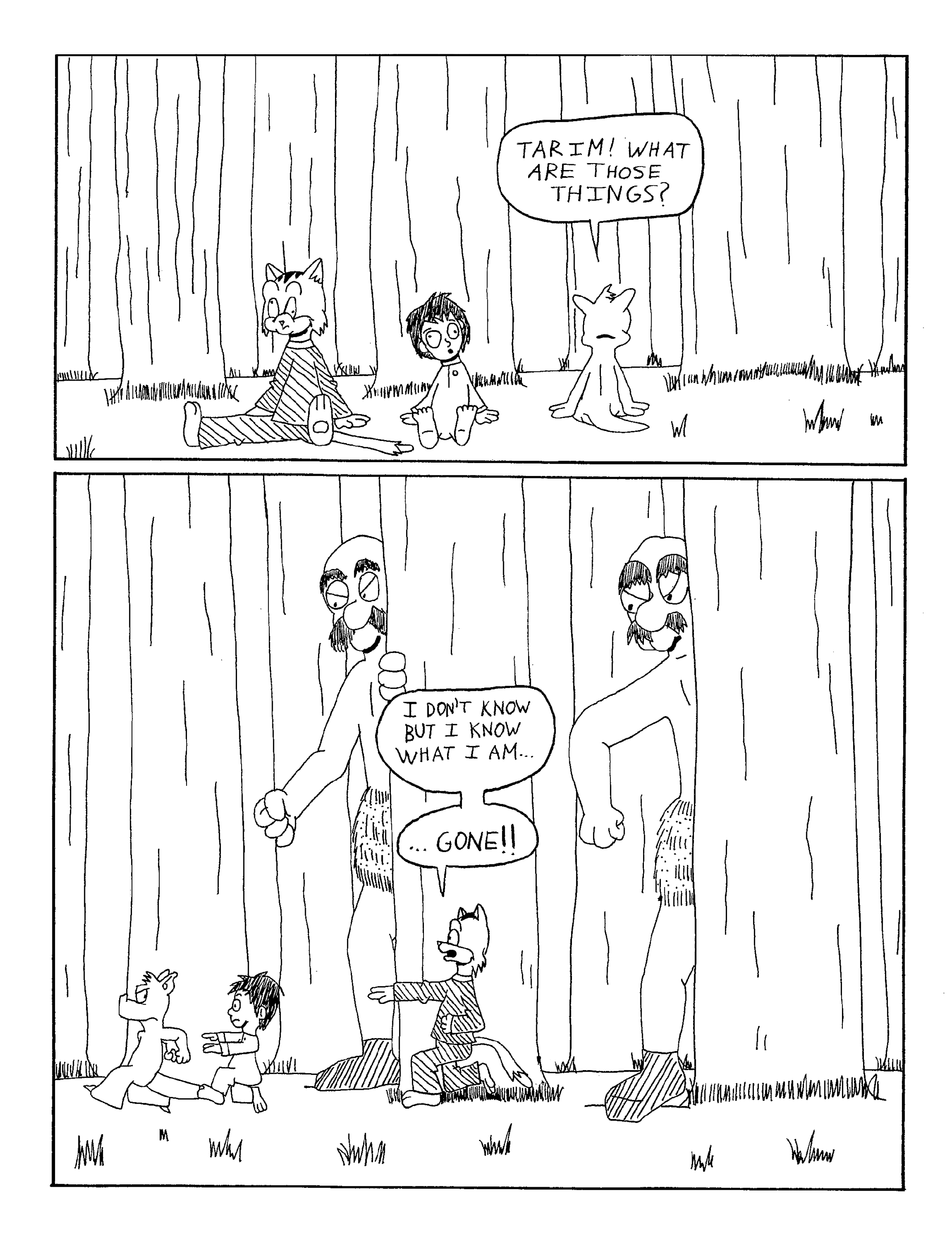 Sunnyville Stories #14 Page 26