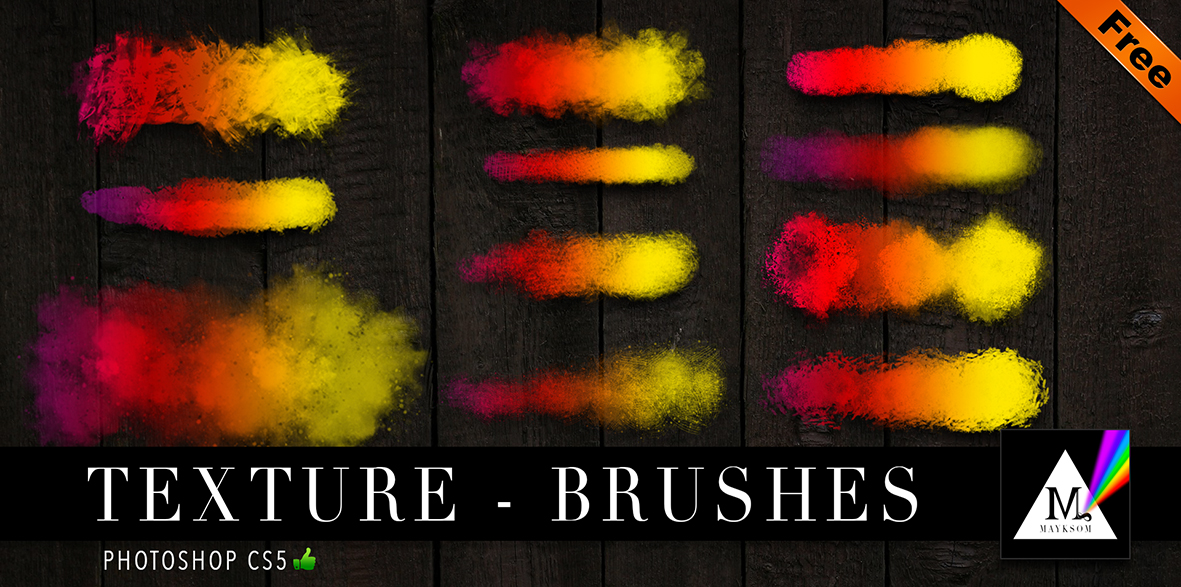 mayksom' Brush