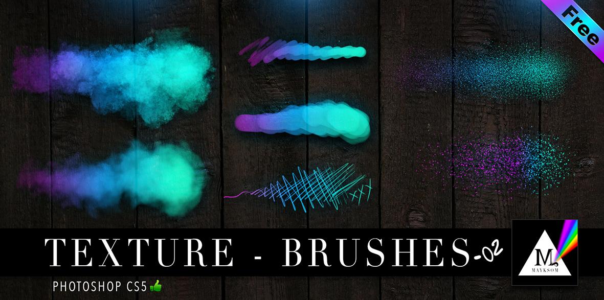 Mayksom' Brush _ 02 by Mayksom
