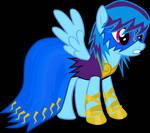 Masquerade Rainbow Dash