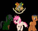 Harry Potter Ponified 10 by asdflove