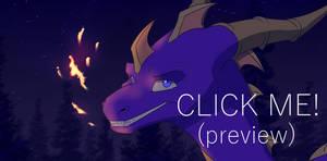 Go Spyro! (Spyro animation)