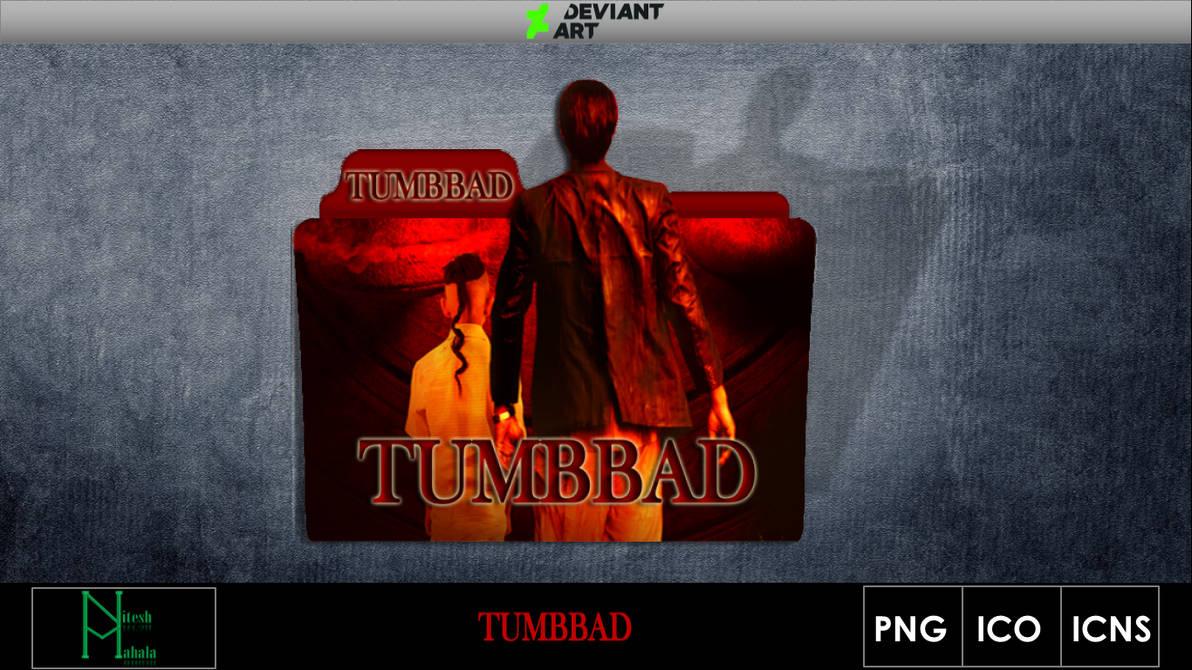 Tumbbad 2018 Movie Folder Icon By Niteshmahala On Deviantart