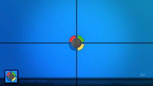 Lucid Blue - Windows 7