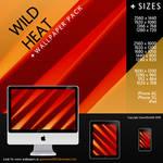 Wild Heat Wallpaper Pack