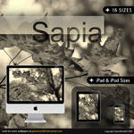 Sapia - Wallpaper Pack