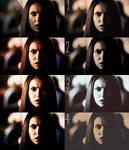 The Vampire Diaries PSD.