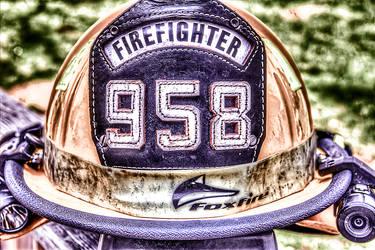 Helmet HDR by ZackMcIntosh