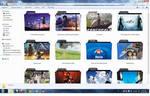 Anime folder icons illl4ever