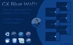 GX Blue Walls