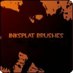 Inksplat Brushes by emirizilla