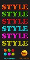 Sonarpo's styles 06