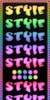 sonarpo's styles 12