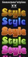Sonarpos'styles 20