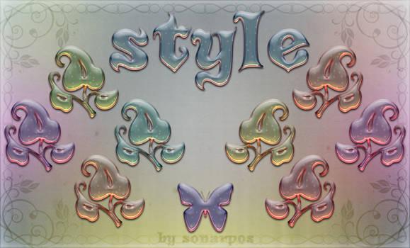 style 295