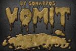 vomit by sonarpos