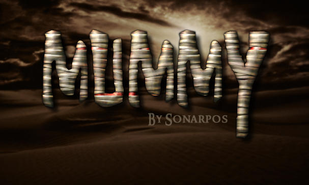 mummy style by sonarpos