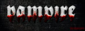vampire style by sonarpos