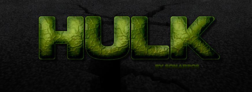 hulk style by sonarpos