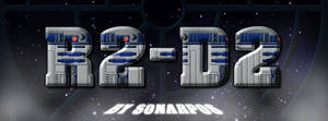 R2-D2 style by sonarpos