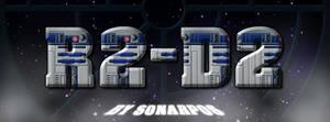 R2-D2 style