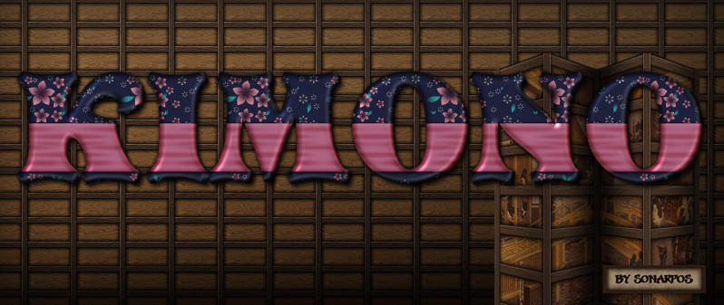 kimono style by sonarpos